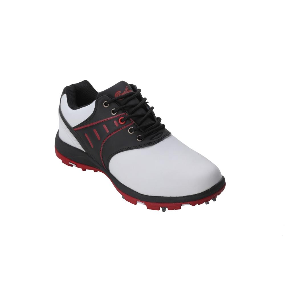 confidence golf v3 leather golf shoes various colors sizes. Black Bedroom Furniture Sets. Home Design Ideas