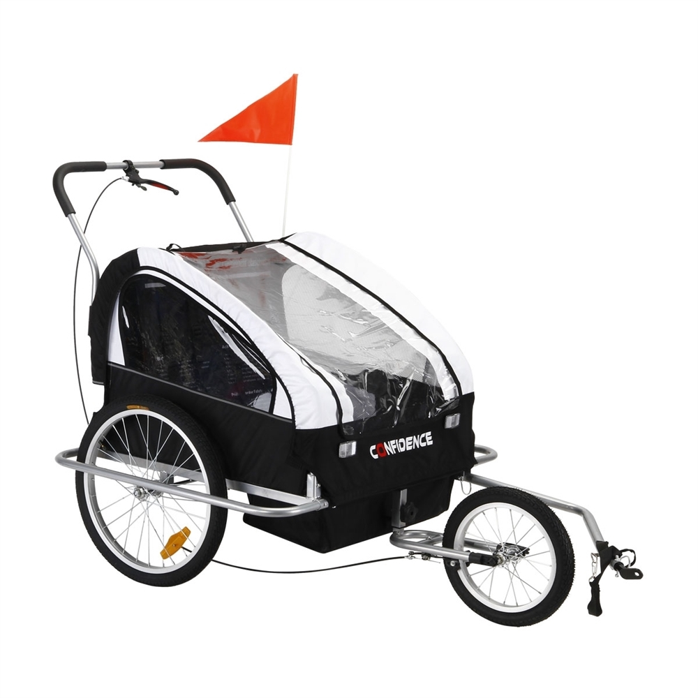 Confidence Baby/Child/Kids Bicycle Bike Trailer /Jogger ...